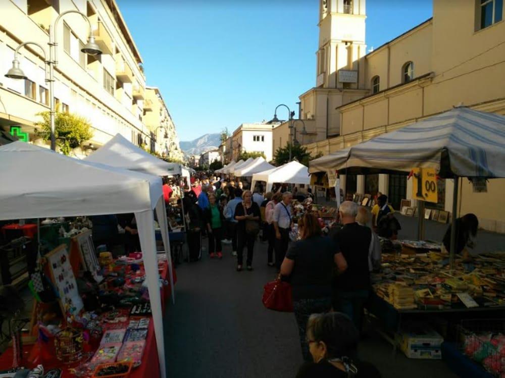 Cassino ritorna il mercatino storico roma e dintorni for Il mercatino roma