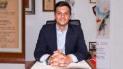 Stefano Cacciotti Carpineto intervista