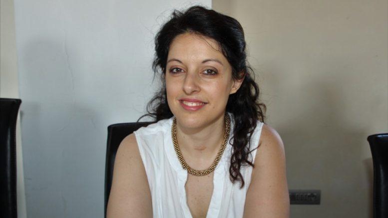 Silvia Carocci