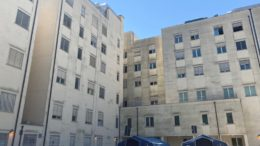 ospedale palestrina rilancio