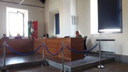 Consiglio comunale Artena