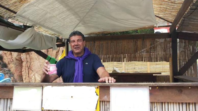 Giancarlo Margiotti