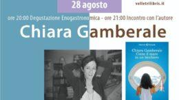 Chiara Gamberale Velletri