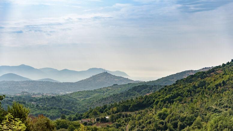 biodiversità Monti Lepini