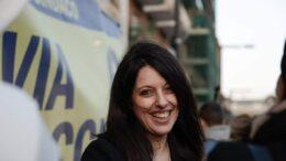 Silvia Carocci artena